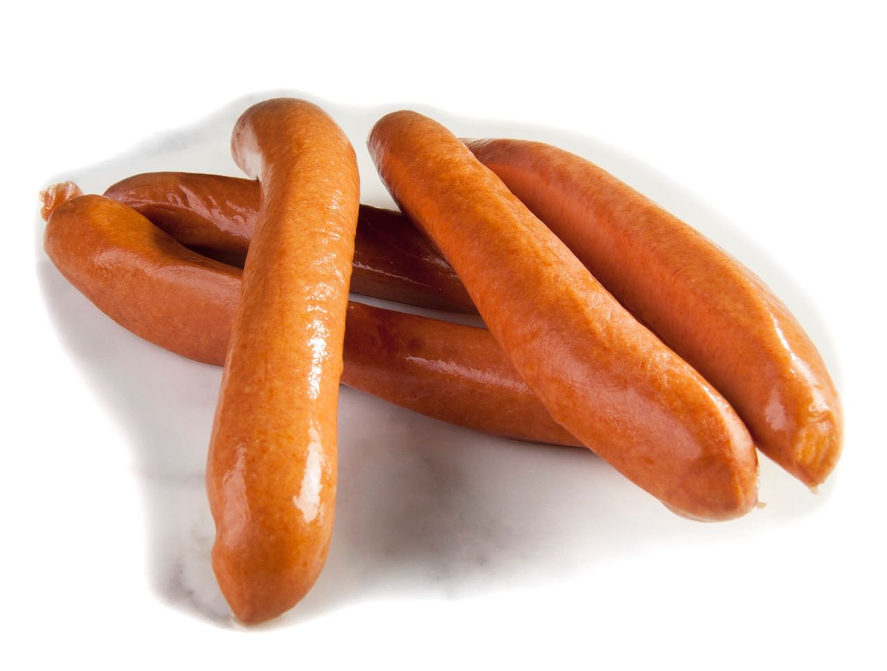 Hoffy Hot Dogs Nutrition Facts